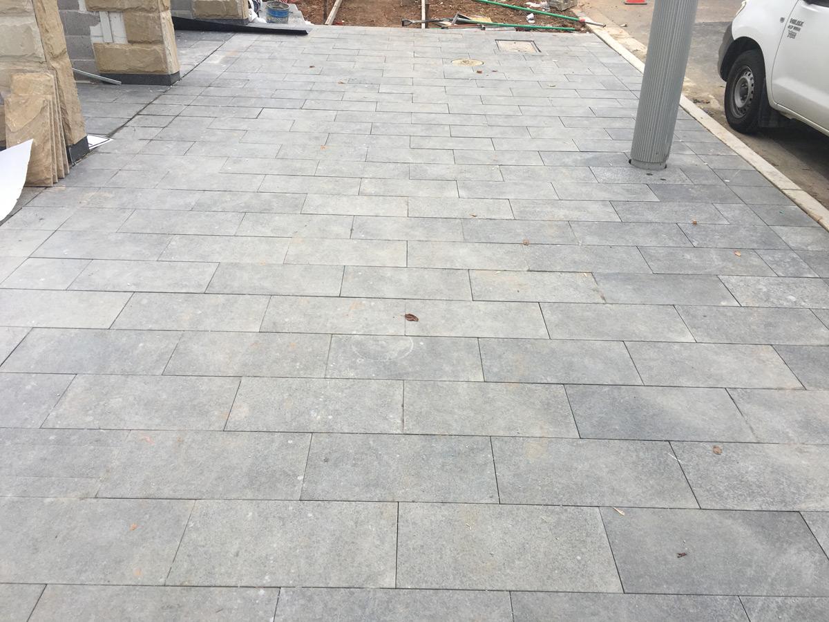 landscaping construction sydney